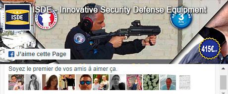 Facebook-isde