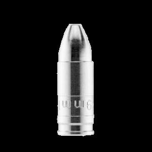 Douilles amortisseurs aluminium. A89500