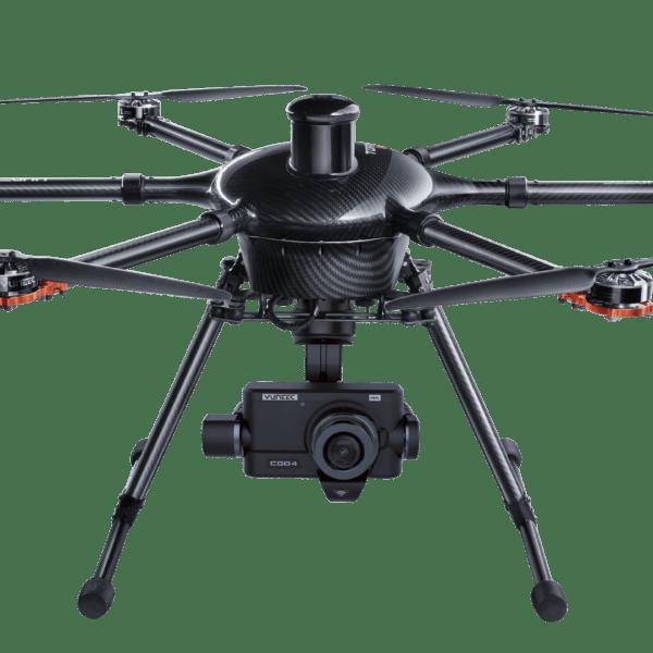 Drone hexacoptère Tornado H920