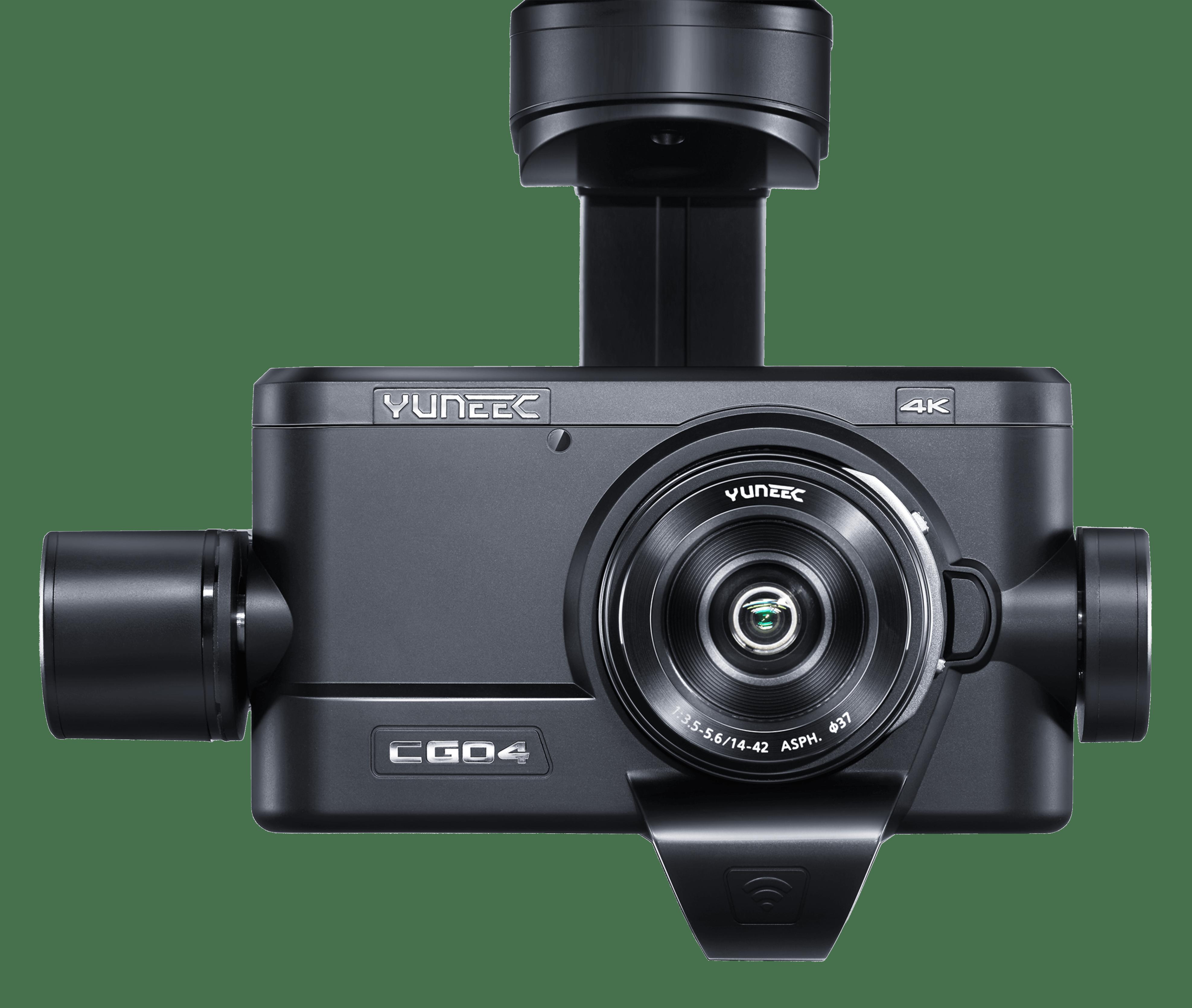 Caméra CGO4