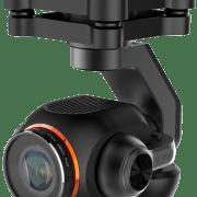 Drone caméra 360° stabilisée E90