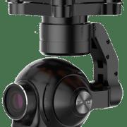 Drone caméra 360° stabilisée E50 pour le Drone H520