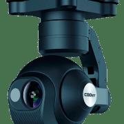 Drone caméra 360° stabilisée Thermique - Drone hexacoptère H520
