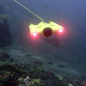 gladius-sous marin