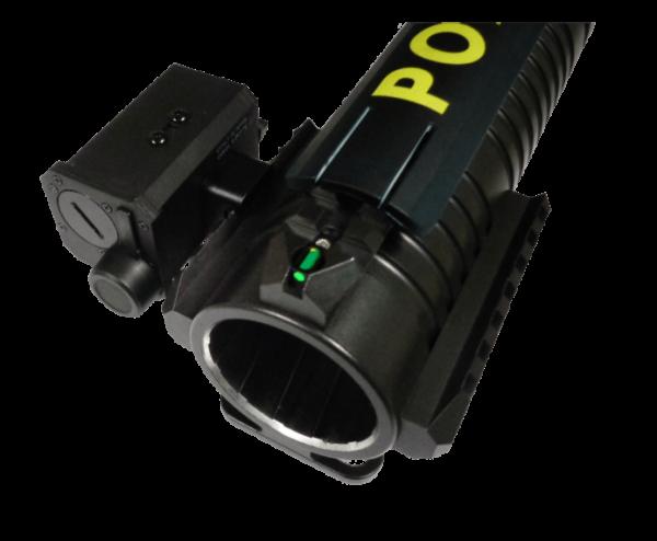 La caméra (accessoire Kann44 CLR®)