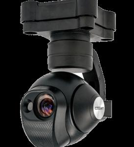 caméra thermique pour drone h520/Typhoon H