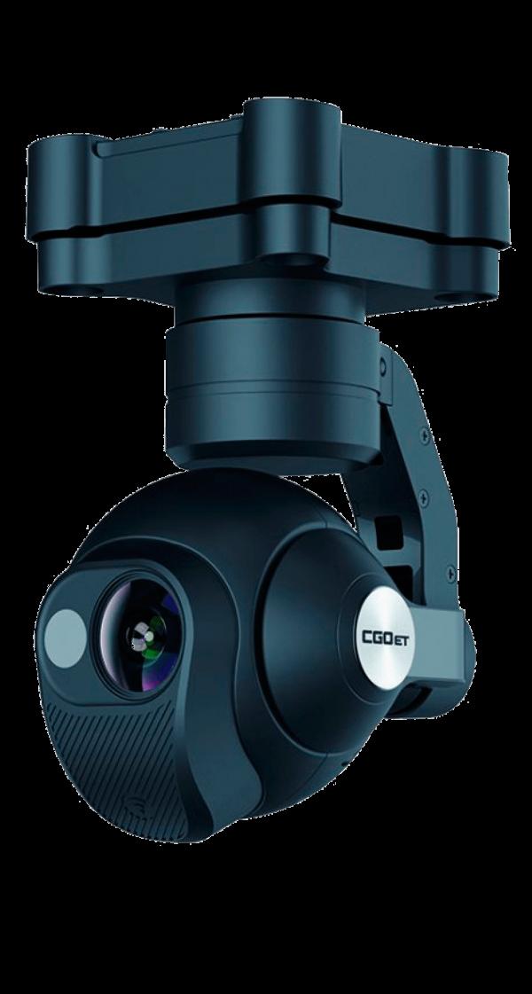 Drone H520 caméra 360° stabilisée Thermique - Drone hexacoptère H520