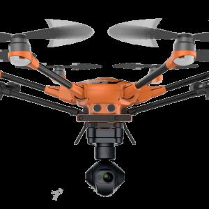 Drone hexacoptère H520