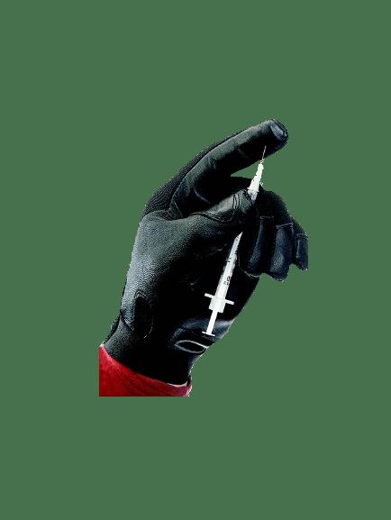 Gants anti-coupures et anti-piqûres