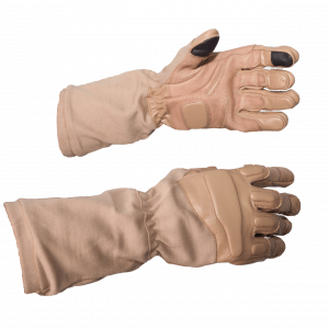 Gants polyvalents protection anti flash