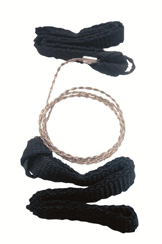 Scie à câble légère Commando