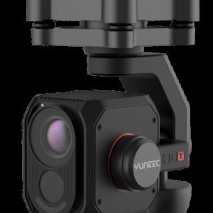 E10T - nouvelle caméra thermique