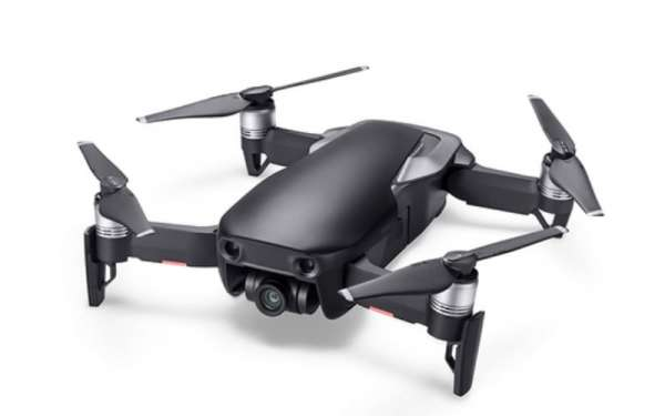 dji mavic air onyx noir