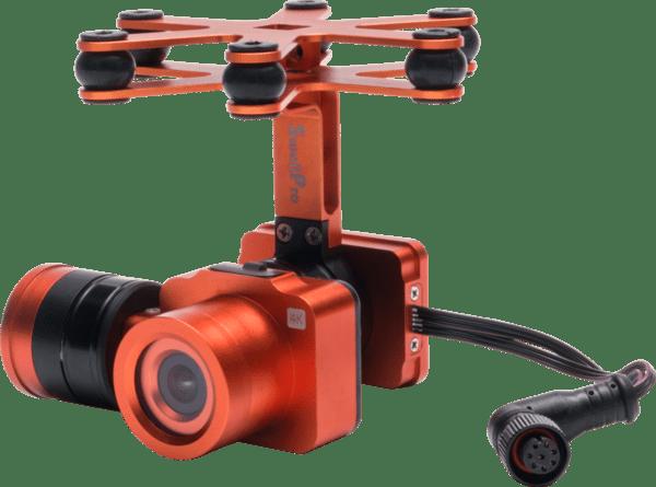 gimbal splash drone 3