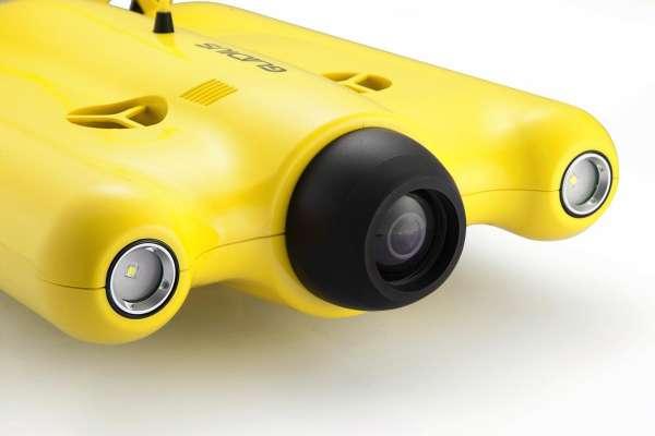 Gladius caméra