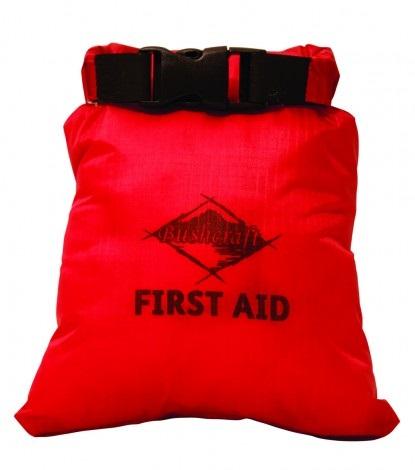 Trousse de secours « First Aid ».