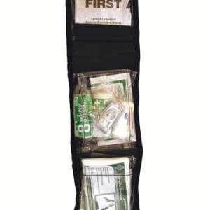 Trousse de premier secours « Basic ». Pack de 5.