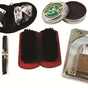 Kit « chaussures ». Pack de 6.