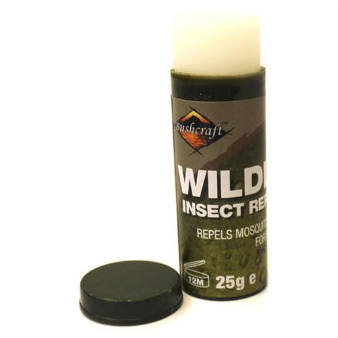 Stick anti-insectes 25g.