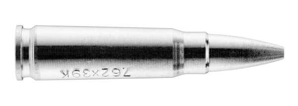 Douilles amortisseurs aluminium pour 5.56X54R/223 - sachet de 10.