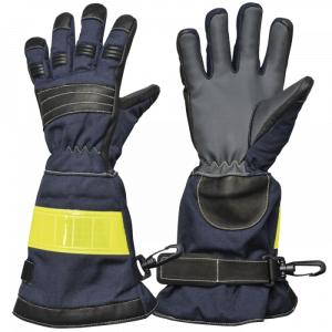Gants pompier - TOPFIGHTER