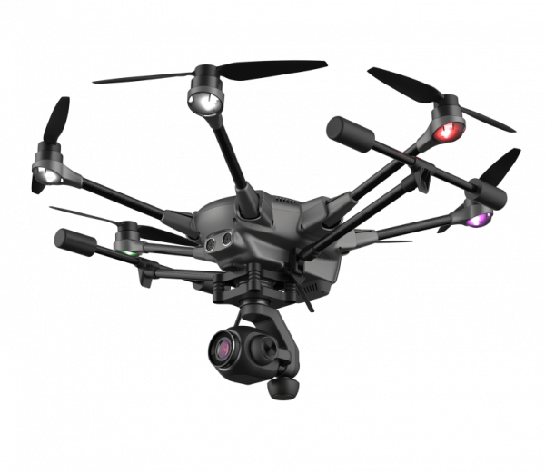 Hexacopter Typhoon H Plus