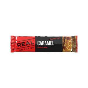 Energy Bar - Caramel - 40 g