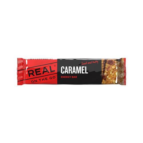 Energy Bar - Caramel - 40 g