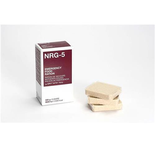 Ration NRG-5 - 20 ans
