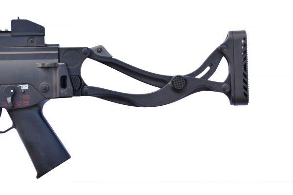 la Crosse FRAMM ergonomique