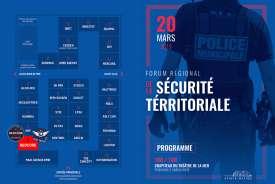 Forum sécurité Sainte Maxime 2019
