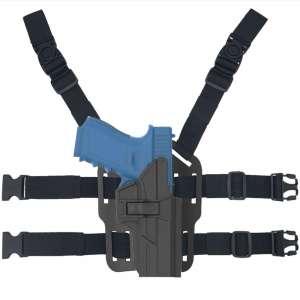 711 Glock17 Leg holster (8)