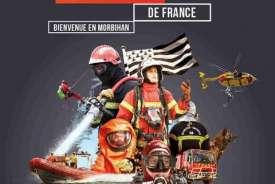 congres pompiers vannes 2019