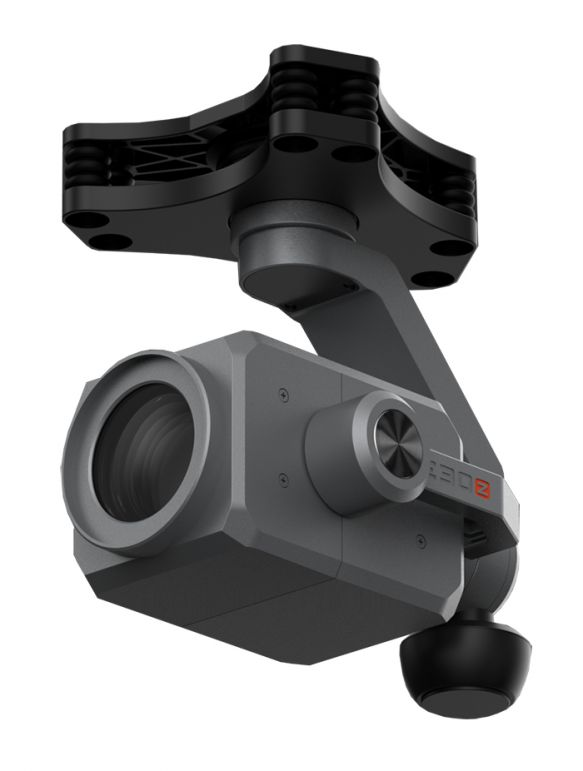 E30Z-YUNEEC - Zoom x30 - Camera