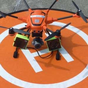 Module Haut parleur pour Drone H520